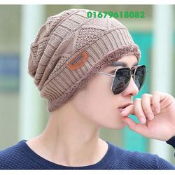 nón mũ nam chụp đầu Romace thiết kế Hàn quốc mới nhất HNN161