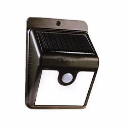 Đèn cảm biến Ever Britte sạc bằng năng lượng mặt trời loại 4 Led