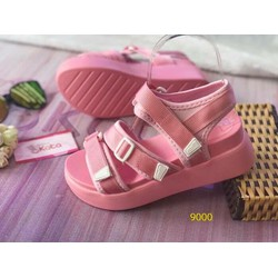 Giày Sandal Ba Quai
