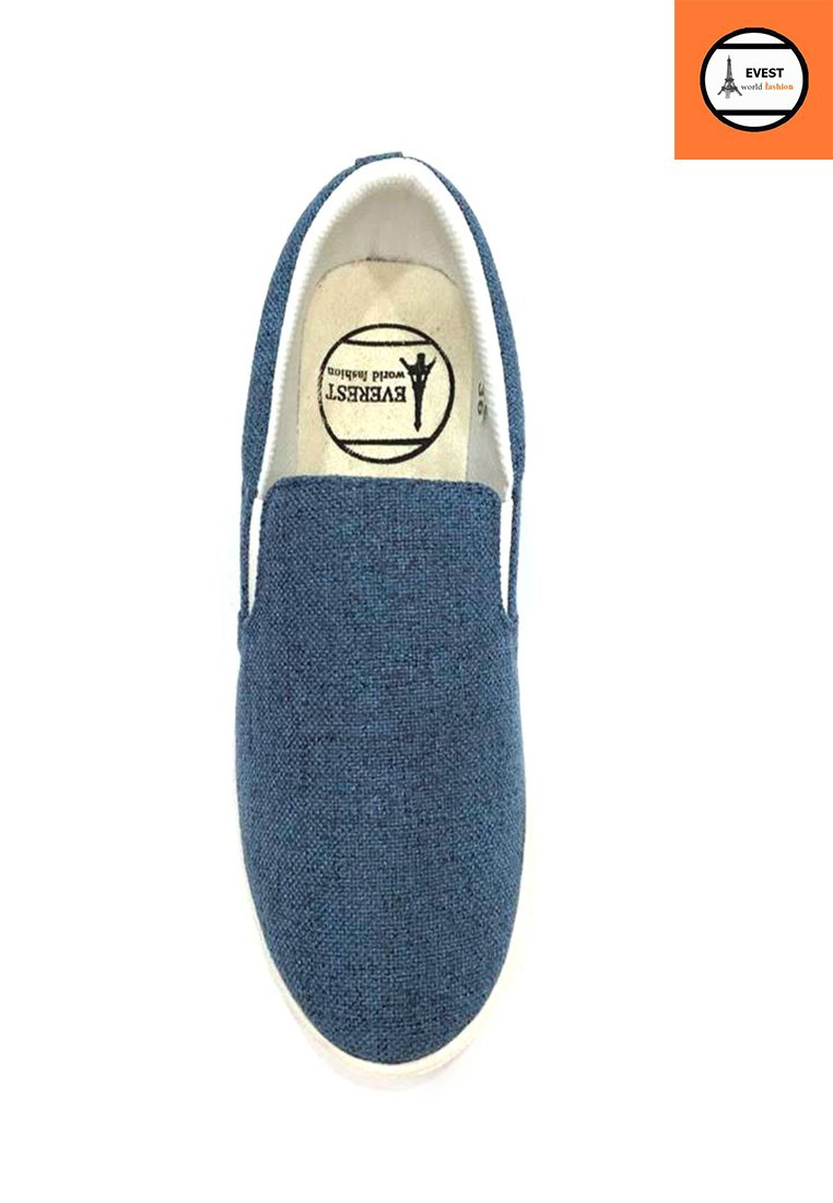 Giày vải nữ thời trang cá tính B67 4