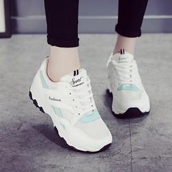 Giày sneaker nữ  L51