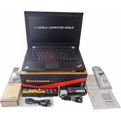 Lenovo Thinkpad T431s i7 3687 8G SSD256G 14in HD+ Siêu Mỏng