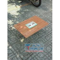 bàn học sinh xếp gấp chân láp cao cấp loại nhỏ