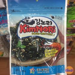 Snack rong biển Kimnori vị hải sản