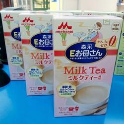 Sữa Bầu Morinaga Vị Trà Sữa Tại Hà Nội