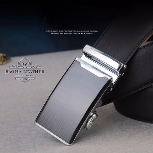 Thắt lưng nam khóa lăn BHL002 4