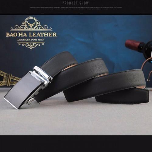 Thắt lưng nam khóa lăn BHL002 1