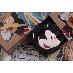 Phấn Nước The FaceShop Mickey Power Perfection BB Cushion SPF50
