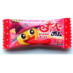 Comboo 10 Sản Phẩm Kẹo Nhuộm Lưỡi Đỏ Nhật Bản