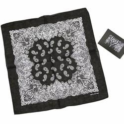 Combo 02 khăn bandana 2 mặt không phai màu hàng loại 1