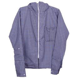 Áo khoác  2 lớp chống nắng cho nam tặng kèm khẩu trang