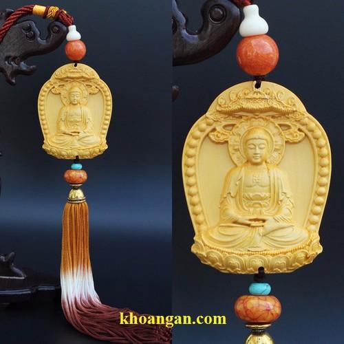 Dây treo trong hình Phật Như Lai