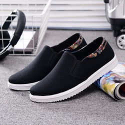 Giày lười vải nam - CV01