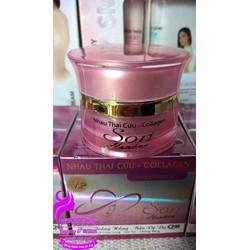 Kem dưỡng trắng hồng Q10