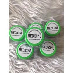 Kem Trị Mụn Medicine