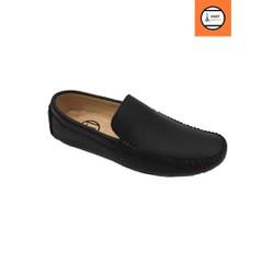 Giày lười da nam sang trọng C91