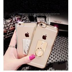 Ốp lưng điện thoại thời trang Iphone 6+ -OP0739