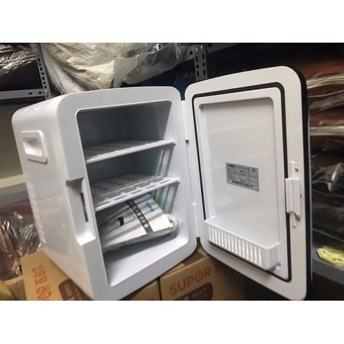 Tủ lạnh mini 10l - 4345933 , 6027593 , 15_6027593 , 1900000 , Tu-lanh-mini-10l-15_6027593 , sendo.vn , Tủ lạnh mini 10l