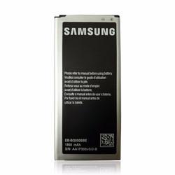 Pin Samsung Galaxy Alpha G850 G850F 1860mAh - Model: EB-BG850BBE