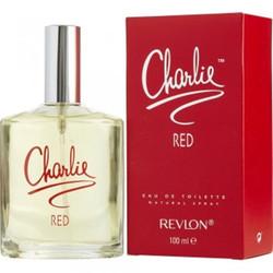 Nước Hoa Nữ Hàng Mỹ Charlie Red . Eau De Toilette Spray 100ml .