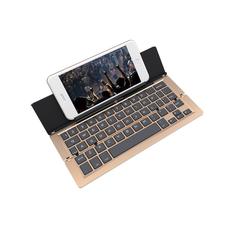 Bàn phím Bluetooth đa năng F18 cho iPads, máy tính bảng