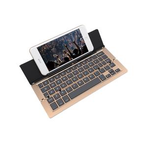 Bàn phím Bluetooth đa năng F18 cho iPads, máy tính bảng - BPDANANGF18Gold thumbnail