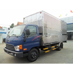 Xe tải hyundai hd65 nhập khẩu 3 cục