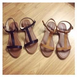 giày sandal quai T 2224