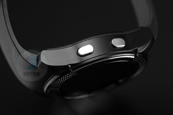 Đồng hồ thông minh SmartWatch V8S Đen 16