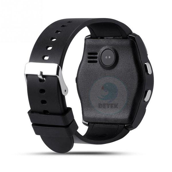 Đồng hồ thông minh SmartWatch V8S Đen 7