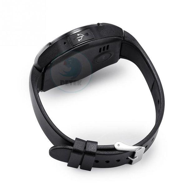 Đồng hồ thông minh SmartWatch V8S Đen 10