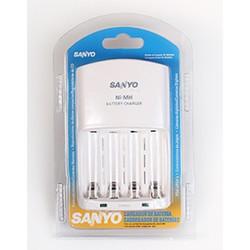 Sạc Pin AA Sanyo NC-MQN06U