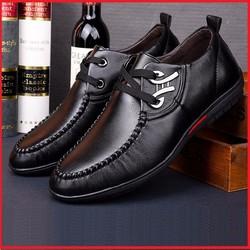Giày da nam đẹp cao cấp