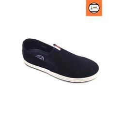 Giày lười vải nam thời trang C64