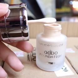 Kem nền ODBO Foundation 2in1