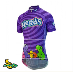 Áo xe đạp nam nữ