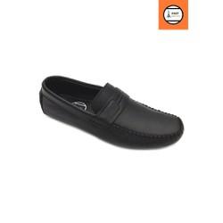 Giày da thời trang thanh lịch Evest C37