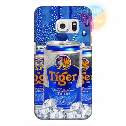 Ốp lưng Samsung Galaxy S7 in hình Beer Tiger