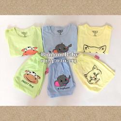 Bộ đồ cho bé sơ sinh carter cho bé trai và bé gái