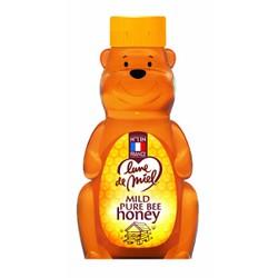 Mật ong nhập khẩu Pháp Mild Pure Bee Honey