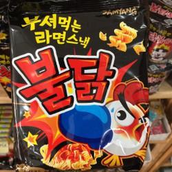 Mì Snack cay Samyang