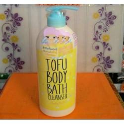sữa tắm  TOFU Body Thái lan