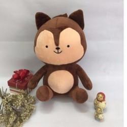 Gấu Bông Sói Neukgun dễ thương 30cm