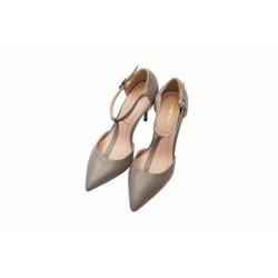 Giày cao gót mũi nhọn kiểu dáng sang trọng