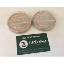 Phấn Phủ Rimmel Stay Matte Pressed Powder