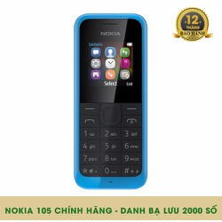 Nokia 105-105-105