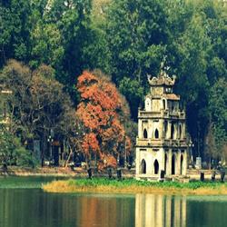 Du lịch Miền Bắc 6N5Đ: Hà Nội - Ninh Bình - Hạ Long