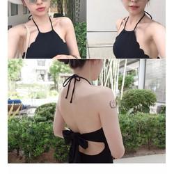 Bikini ngọt ngào Hàn quốc