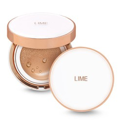 Phấn nước Lime Real Cover Pink Cushion SPF 50+PA+++