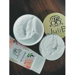 Kem body dưỡng trắng da JUliB Beauty